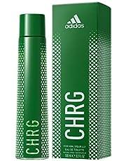adidas Culture Of Sport CHRG Eau De Toilette for Him, 100 Milliliters