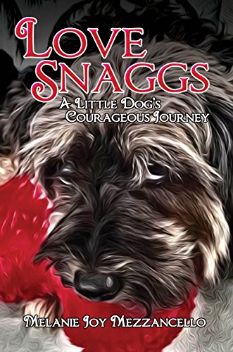 Love Snaggs by Melanie Joy Mezzancello