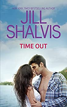 Time Out (Harlequin Sports Romance) by [Shalvis, Jill]