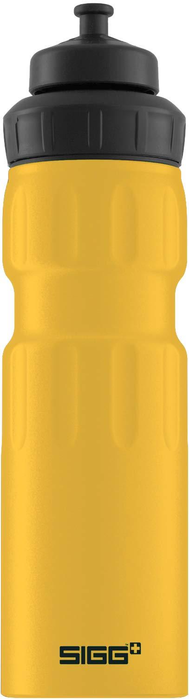 Aluminium 0.75 L Sport Trinkflasche BPA Frei SIGG WMB Sports
