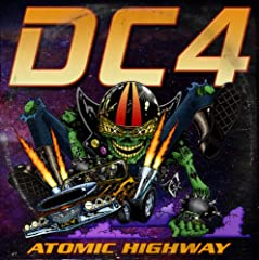 2018 release from this hard rock band featuring ex-Dio guitarist Rowan Robertson and members of Armored Saint, Odin, Rock Vault, and Killer Bee. Features guest appearances by John Bush of Armored Saint and Dizzy Reed of Guns N Roses.