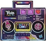 Figura Trolls Pequenos Dançarinos - E8421 - Hasbro