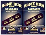 Colorado Rockies Bandages x 2 box (total 40 pcs)