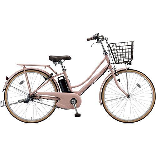 [해외] BRIDGESTONE(브리지스톤) 18년 모델 AGN 스타 프리마 A6PD18 26인치 전동 어시스트 자전거 전용 충전기부