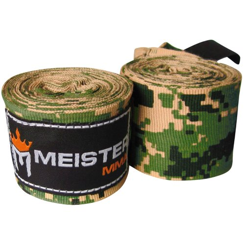 Military Wrap (Meister Adult 180