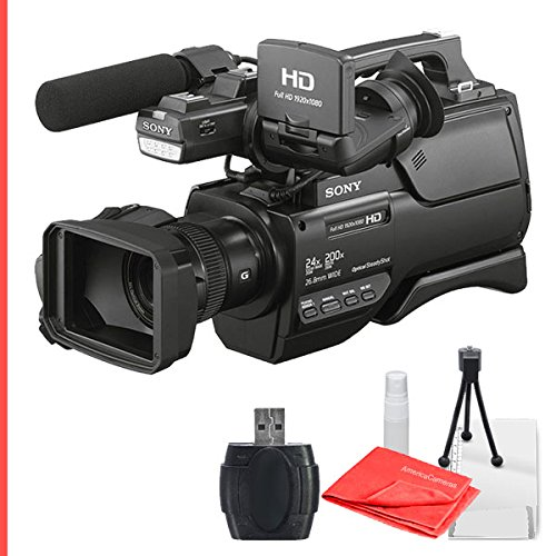sony-hxr-mc2500-shoulder-mount-avchd-camcorder-sd-card-reader-table-top-tripod-lens-cleaning-kit-and