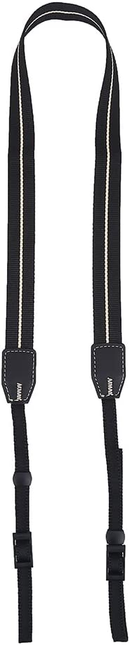 Universal Adjustable Colorful Strip Nylon Camera Bag Camcorder Shoulder Neck Strap Photography Accessory 1 Jacksking Camera Strap