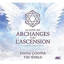 CD - Le guide des archanges vers l'ascension