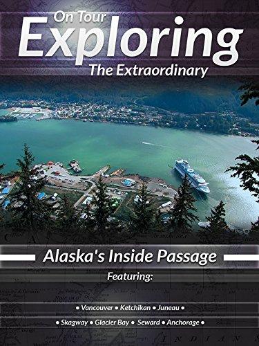 Exploring the Extraordinary Alaska's Inside -