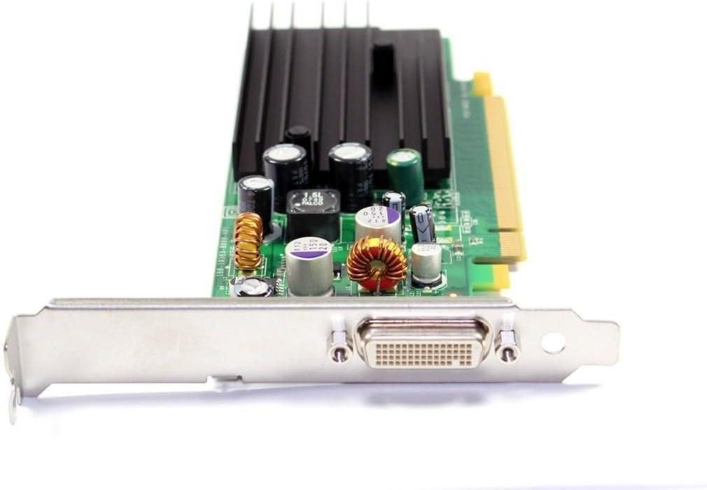 Dell DH261 Nvidia Quadro NVS 285 128MB Video Card Dimension 9200 Optiplex 745 755 Graphics
