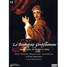 Molière et Lully: Le Bourgeois Gentilhomme