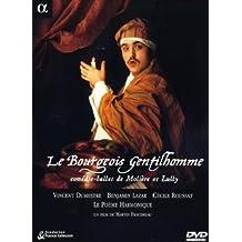 Le Bourgeois gentilhomme, Comédie-ballet de Molière & Lully / Dumestre, Le Poème Harmonique, Lazar