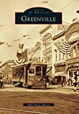 img - for Greenville (SC) (Images of America) by Piper Peters Aheron (2003-08-12) book / textbook / text book