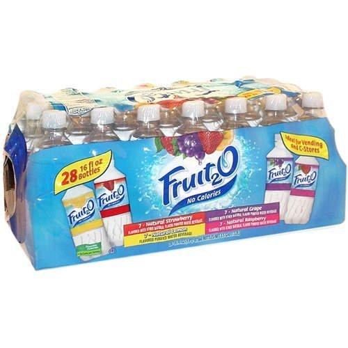 Fruit2o Review