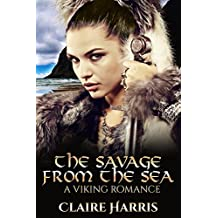 The Savage from the Sea: A Viking Romance