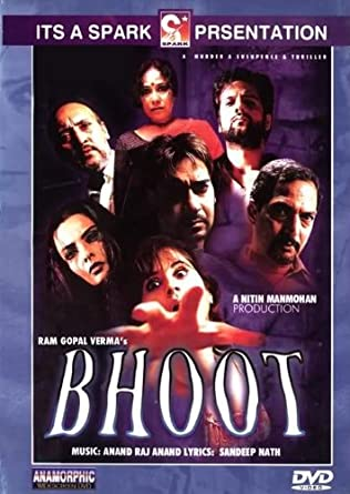Amazon com: Bhoot (2003) (Ghost / Hindi Horror Film