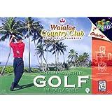 Waialae Country Club (N64)