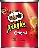 Pringles Original 37 gram (Pack of 12)