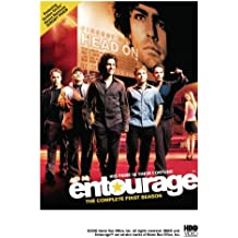 Entourage: Season 1