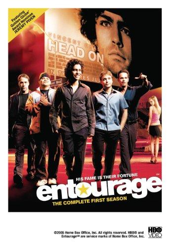 Entourage: Season 1 / DVD