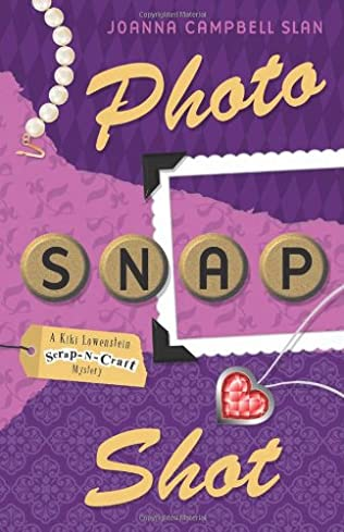book cover of Photo, Snap, Shot