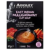 Ainsley Harriot Mulligatawny Cup Soup 87g - Pack of 2