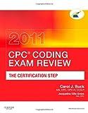 CPC® Coding Exam Review 2011 9781437716573