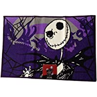 The Nightmare Before Christmas Area Rug Original Disney Carpet Accent Bath Mat
