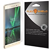 Lenovo PHAB 2 Pro Screen Protector (5-Pack), Flex Shield Clear Screen Protector for Lenovo PHAB 2 Pro Bubble-Free and Scratch Resistant Film