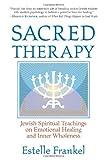 Sacred Therapy, Estelle Frankel, 1590302044