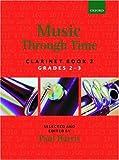 Music through Time Clarinet Book 2 (Bk. 2)