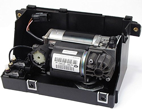 Genuine Land Rover Discovery II Air Suspension Compressor by Land Rover