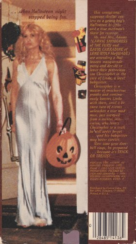 Trick Or Treats [VHS]