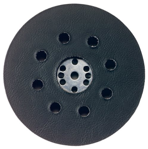 Bosch RSP019 5 In. Medium PSA Sander Backing - Bosch Sander Pad