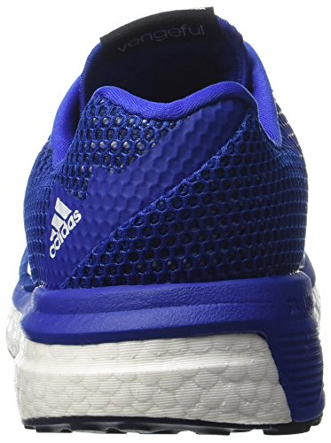 collegiate M Uomo collegiate Running Scarpe Navy Royal Vengeful Blu footwear Adidas White BwpqZFx