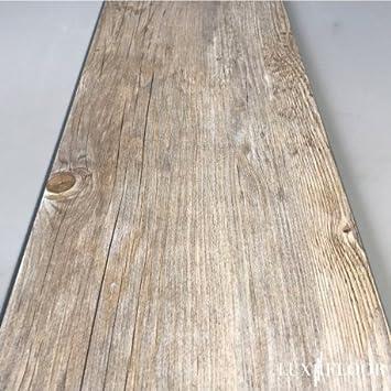 Hervorragend Klick Vinyl Bodenbelag Kiefer 2063 Dielen Holzoptik (2,2m² SO47