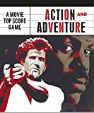 Action and Adventure: A Movie Top Score Game (Magma for Laurence King)