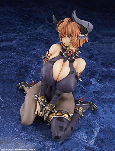 Comic Unreal Creator's Choice Version Bakunyu Ushimusume Melfi 1:6 Scale Figure