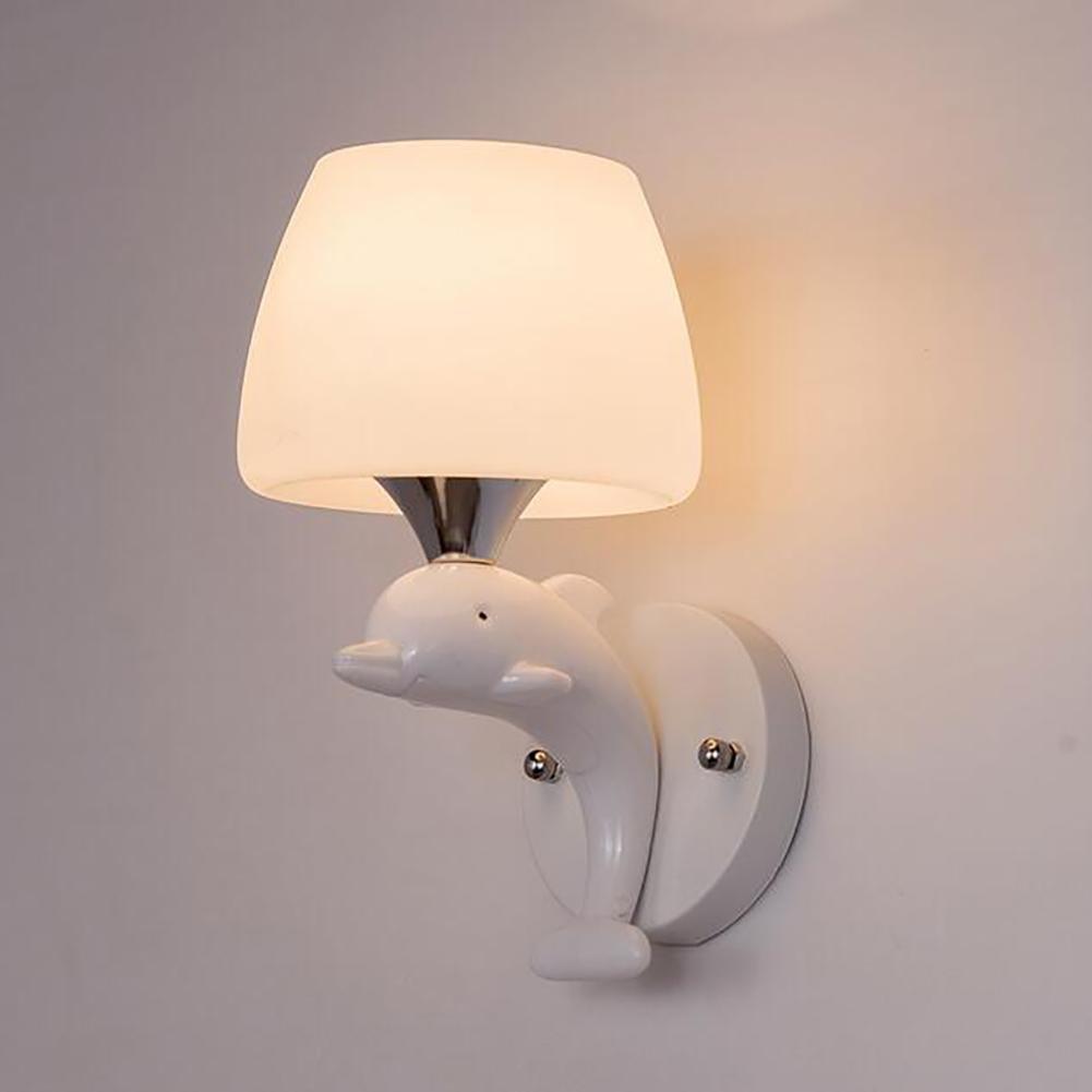 Financiale Moderne Wand Appliques Lampen Wohnzimmer Restaurant Schlafzimmer Dekorative Wandleuchten Lamparas Hause Leuchten