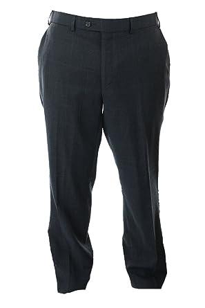 ee6c58a5 RalphLauren Lauren Ralph Lauren Navy Blue Plaid Pants at Amazon ...