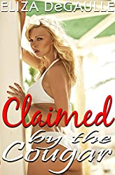 Claimed by the Cougar (English Edition)