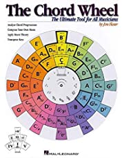 The Chord Wheel: The Ultimate Tool for All Musicians