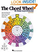 #4: The Chord Wheel: The Ultimate Tool for All Musicians