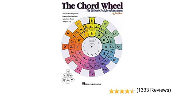 The Chord Wheel: Amazon.es: Fleser, Jim: Libros en idiomas extranjeros