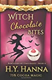 Witch Chocolate Bites (BEWITCHED BY CHOCOLATE Mysteries ~ Book 4) (Volume 4)