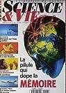 Science & Vie [n° 953, février 1997] La pillule qui dope la mémoire par Science & Vie