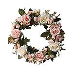 Florist-Flower-Wreath-Rose-Garland-for-Home-Wall-Wedding-Decoration