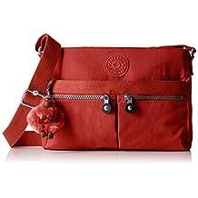 Kipling Angie Solid Convertible Crossbody Bag