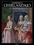 img - for Domenico Ghirlandaio. Ediz. inglese (I grandi maestri dell'arte) book / textbook / text book