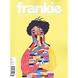 Frankie No. 78 2017 小さい表紙画像